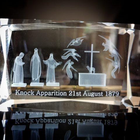 Apparition Block
