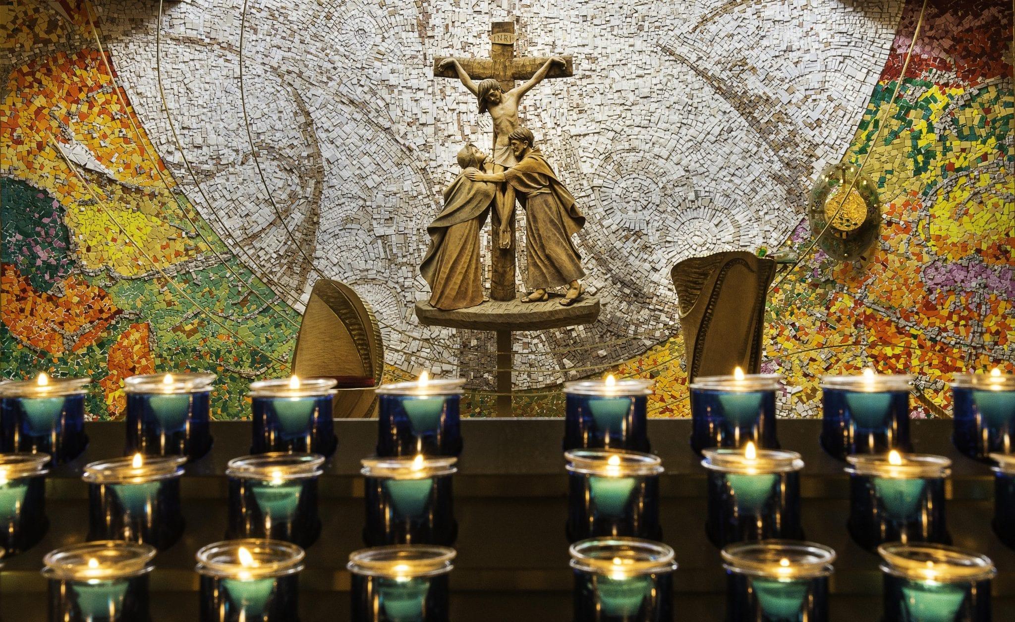Easter Sunday Mass Online - Knock Shrine