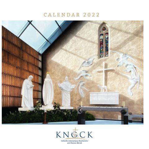 Knock Calendar 2022