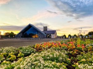 Knock Shrine set to reopen to the public | Connaught Telegraph