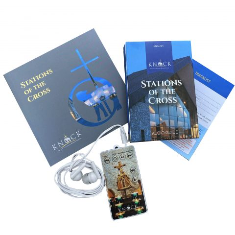 Stations of the Cross set
